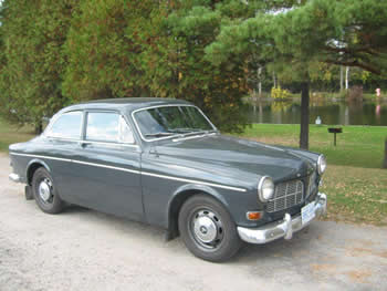 Customer's Cars - Vintage Import Parts (New parts and accessories available to the Vintage Volvo ...